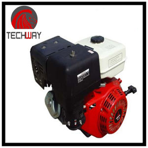 6.5HP 196cc Gasoline Engine (TW168-1) pictures & photos