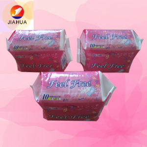 Ultra Thin 240mm Sanitary Napkin (JHW5) pictures & photos