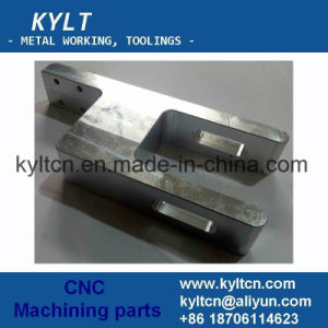 OEM/ODM Precision Customed CNC Machining Aluminum/Magnesium/Stainless Steel/Iron Parts pictures & photos