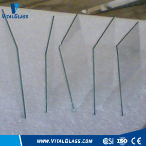1.3-3mm Clear Sheet Glass for Building Glass pictures & photos