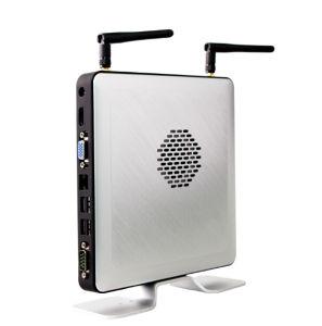 Intel Pentium 3566u Dual-Core 1.8g Mini PC (JFTC520N) pictures & photos