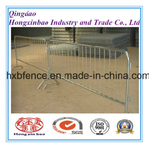 American Popular Police Barricade/Security Fence/Driveway Barricades pictures & photos