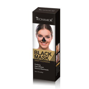 Pore Cleaner Blackhead Remover Peel off Nose Mask pictures & photos