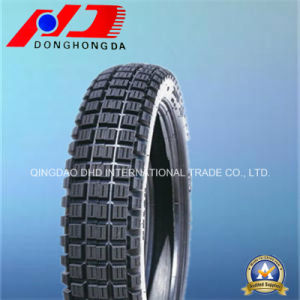 Best Quality Motorcycle Accessories 350-18 3.50-18 Motorcycle Tire