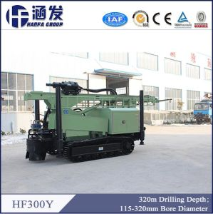 Hf300y Deep Well Drilling Machine pictures & photos