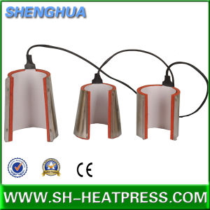 Mug Heat Press Machine Heating Element Mug Heater Wraps pictures & photos