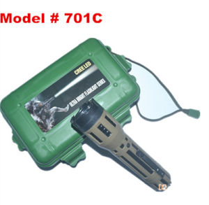 Tactical Camouflage Stun Gun with Shock pictures & photos