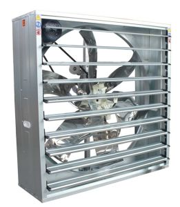 Centrifugal Type Cooling Fan for Greenhouse pictures & photos