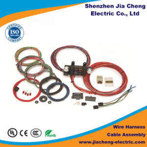 Jst Wire Harness OEM Manufacturer Diesel Engine Parts Automotive pictures & photos