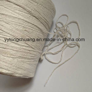 Ceramic Fiber Yarn for Weaving Rope/Tape/Sleeve/Cloth pictures & photos