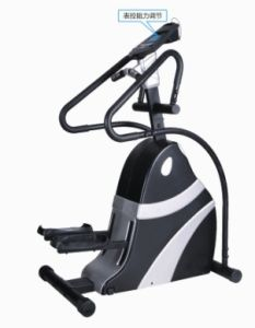 Exercise Fitness Equipment Magnetic Stepper (XR9802) pictures & photos