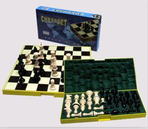Chess Game Set for Children, High Grade Chess Game