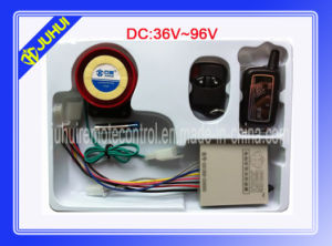 2 Way Electric Vehicle Bike Alarm (JH-658B) pictures & photos