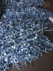 Scaffolding Accessories Shoring Prop Nuts/ High Quality Scaffolding Jack Nut/Prop Sleeve with Nut pictures & photos