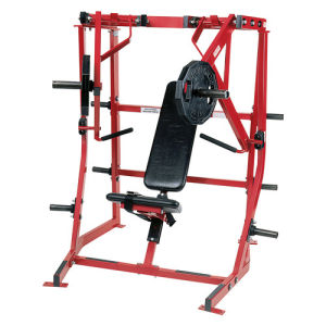 Sports Equipment Hammer Strength ISO-Lateral Decline Press (H04) pictures & photos