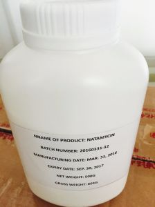 Buy Natamycin Powder 95% 50% at Factory Price From China Supplier pictures & photos