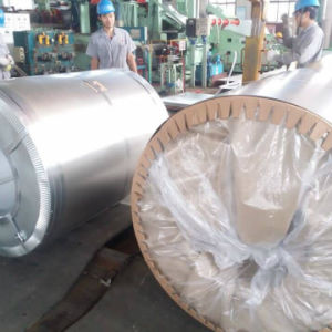 Dx51d+Az150 Building Material Steel Galvalume Steel Coil for Roofing Sheet pictures & photos