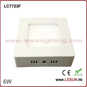 120*120 6W LED Squre Suspend Ceiling Light (LC7723F) pictures & photos