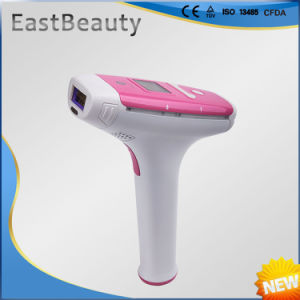 Handheld Home Use Beauty Device IPL pictures & photos