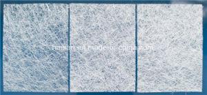 E Glass Fiber Mat Fabric, Fibergalss Chopped Strand Mat pictures & photos