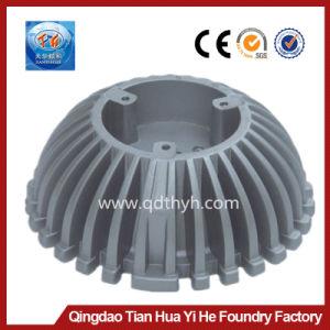 OEM Aluminum/Aluminum Alloy/Aluminum Die Casting pictures & photos