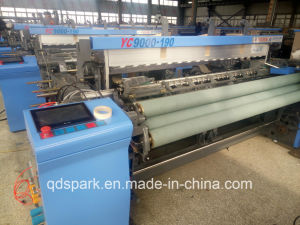 4 Color, High Speed Air Jet Loom with Staubli Dobby pictures & photos