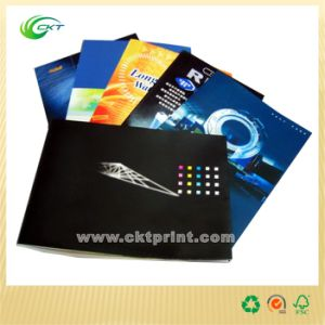 Commercial Printing Magazine in China (CKT- BK-307)