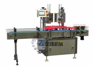 Zhl-F40 Automatic Aluminum Foil Seal Machine pictures & photos