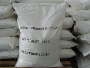 Fertilizer Mono Ammonium Phosphate Map 61-12 -00, pictures & photos