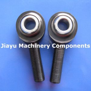 3/8 X 3/8-24 Chromoly Steel Heim Rose Joint Rod End Bearing PCM6 PCM6t Pcmr6 Pcml6 pictures & photos