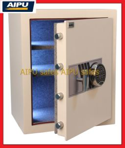 Fire Proof Home & Office Safes with Electronic Lock (SCF2218E) pictures & photos
