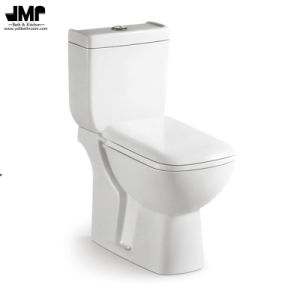 China Supplier Bathroom Sanitary Wares Ceramic Toilet pictures & photos