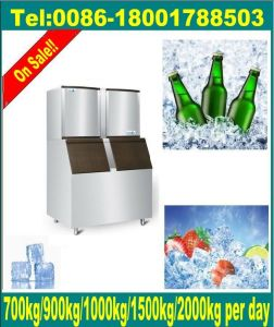 1500kg Ice Maker Machine Price/ Supply 25kg to 2 Ton Different Models (CE, manufacturer price) pictures & photos