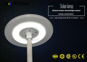 30W Round Solar Power Streetlights pictures & photos