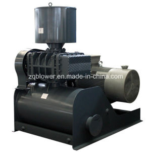 Zg-150 Type Roots Blower-USA Tech Air Cooling pictures & photos