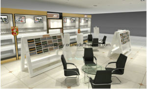 Classical Cosmetic Retail Shop Design pictures & photos