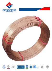 Alloy Steel Saw Welding Wire Aws Eh14 H10mn2