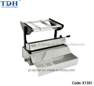 Dental Disinfection Sterilized Bag Sealing Machine (X1301) pictures & photos