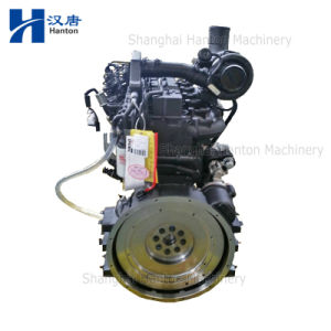 Cummins 6CTA8.3-C diesel motor engine for construction machinery truck bulldozer loader pictures & photos