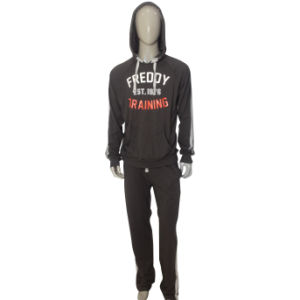 2015 Hoodies Athletic Running Fashion Tracksuit pictures & photos