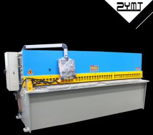 Swing Beam Shearing Machine QC12k-20X2500/Shearing Machine/Shearer/Swing Beam Cutting Machine/Cutting Machine/Cutter pictures & photos