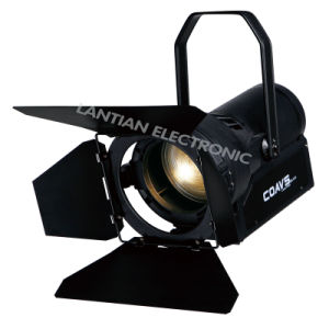 60W LED Fresnel Spot Light for TV Studio pictures & photos