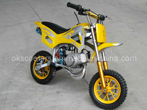 49CC Mini Cross Dirt Bike (YC-7001) pictures & photos