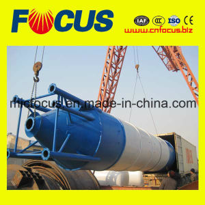 High Quality 50t 100t 150t 200t 300ton Cement Silo for Building Construction pictures & photos