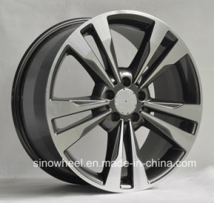 for Benz Cla Replica Alloy Wheel Rim pictures & photos