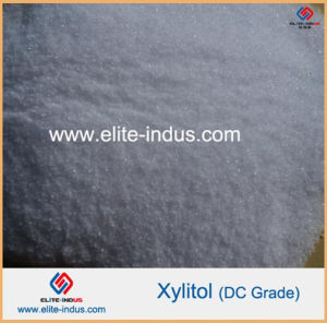 Food Additives Crystal Sweetener Food DC Grade Xylitol pictures & photos