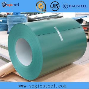 PPGI Coil Manufacture pictures & photos