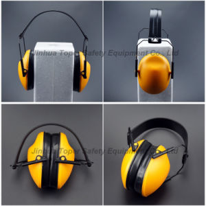 Adjustable Headband Safety Ear Muffs (EM602-1) pictures & photos