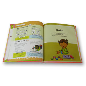 Children Hardcover Book Printing, Book Printing for Children pictures & photos