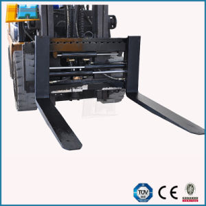Fork Truck Side Shifting Fork Positioner for Forklift Parts